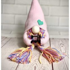 Sewing Doris Gnome