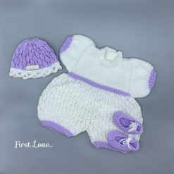 ** Sold ** Adorable Baby Girls outfit