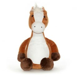 Personalised Cubbies Horse