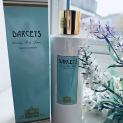 Darceys Body Lotions Multiple Scents - Birthday Thank You Wedding New Home
