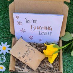 Blooming Lovely Mini Joy Bringer Gift Box