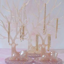 Elk jewellery holder