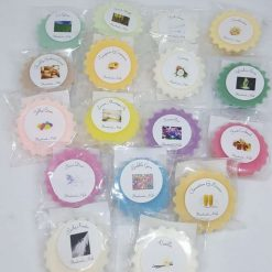 Single Wax Tart Melts
