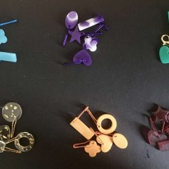 Stitch Marker/Counter or Charm