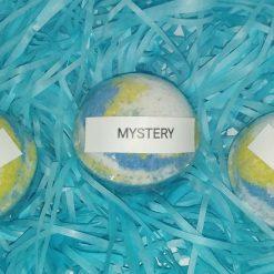 BATH BOMB - 3 MEDIUM - MYSTERY - GIFT SET