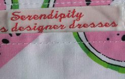 Phoebe Summer Dress by SerendipityGDDs for Girls Aged 7 2