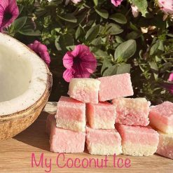 Coconut Ice 150g or 750g