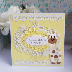 New Baby Card 126