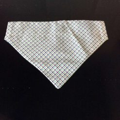 Medium over the collar dog bandana