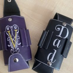 Golf Ball Caddy - Personalisation available