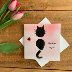 Friendship Card (Thinking of You)