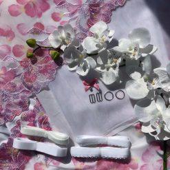 DIY Bra - Orchid Bra Kit