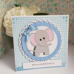 New Baby cards 127