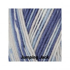 Stylecraft Bambino Prints DK Jumping Jack (3761)