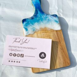 Small Chopping Board | Beach |