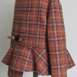 Bracken Jacket by SerendipityGDDs for girls aged 8 or 9 2