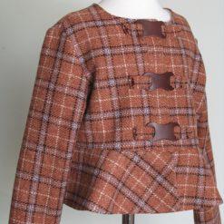 Bracken Jacket by SerendipityGDDs for girls aged 8 or 9 5