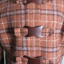Bracken Jacket by SerendipityGDDs for girls aged 8 or 9 3