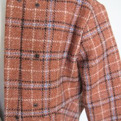 Bracken Jacket by SerendipityGDDs for girls aged 8 or 9 4