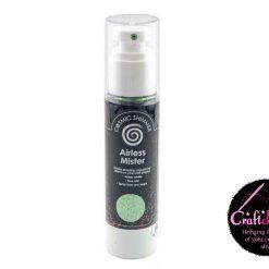 Cosmic Shimmer - Airless Mister - Green Galore - 50ml