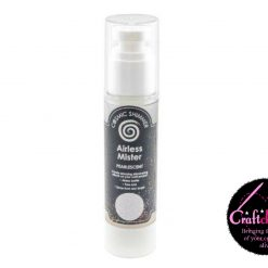 Cosmic Shimmer - Pearlescent Airless Mister - Rose Pearl - 50ml