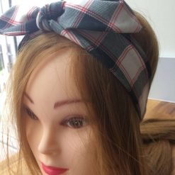 Headband in Vintage fabric
