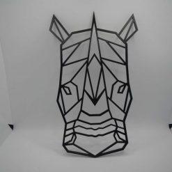 Geometric Animals 6