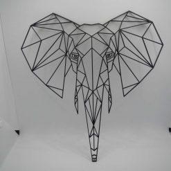 Geometric Animals 5