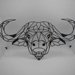 Geometric Animals 4