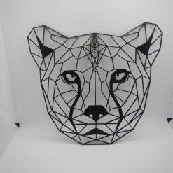 Geometric Animals 3