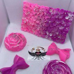 Jpg scandal luxury handmade wax melts