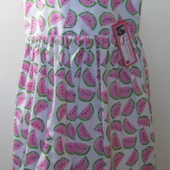 Phoebe Summer Dress by SerendipityGDDs for Girls Aged 7