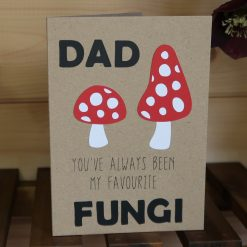 Father's Day Card - Fathersaurus