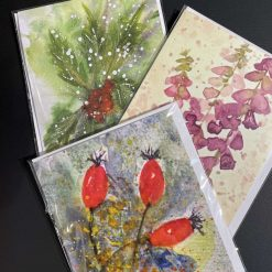Simply Art by Jill Assorted cards
