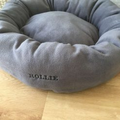 Personalized Pet Beds (Size Small)