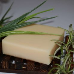Lemongrass, Rosemary & Cedarwood Soap Bar all natural handcrafted with love