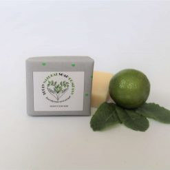 Mojito Soap Bar 90g all natural handcrafted with love
