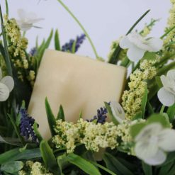 Relaxing Lavender Soap Bar all natural handcrafted with love