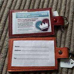 Card ID Holders