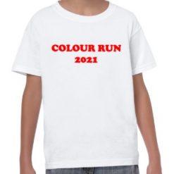 Colour Run T-Shirt