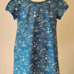 English Coast Dress by SerendipityGDDs for Age 3 2