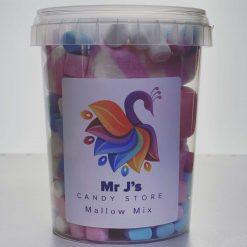 Mallow Mix