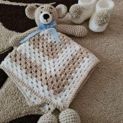 Baby security blankets