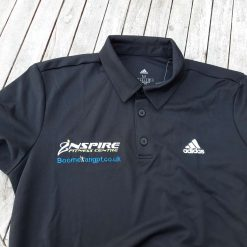 Personalised Embroidery Logo, x5 inc Digistising