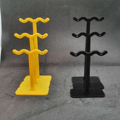 Earring stand set of 3 6