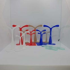 Earring stand set of 3 7