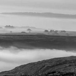 Panorama - Morning Mist