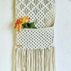 Nellie Wallhanging Pocket