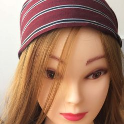 Headband in Thai silk