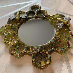Bumblebee mirror